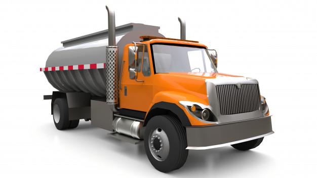 Camión-cisterna