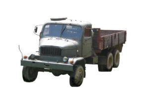 Homologación-camión