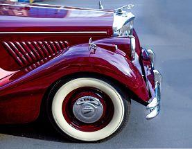 Modificación ruedas coches